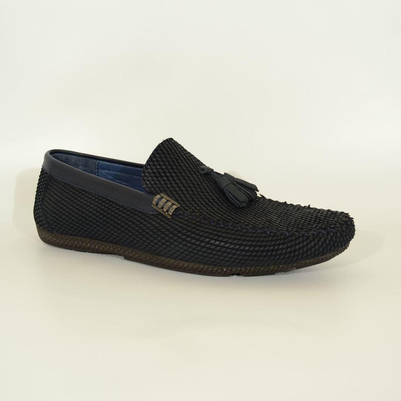 Marcomen 8498 Erkek Deri Ayakkabı