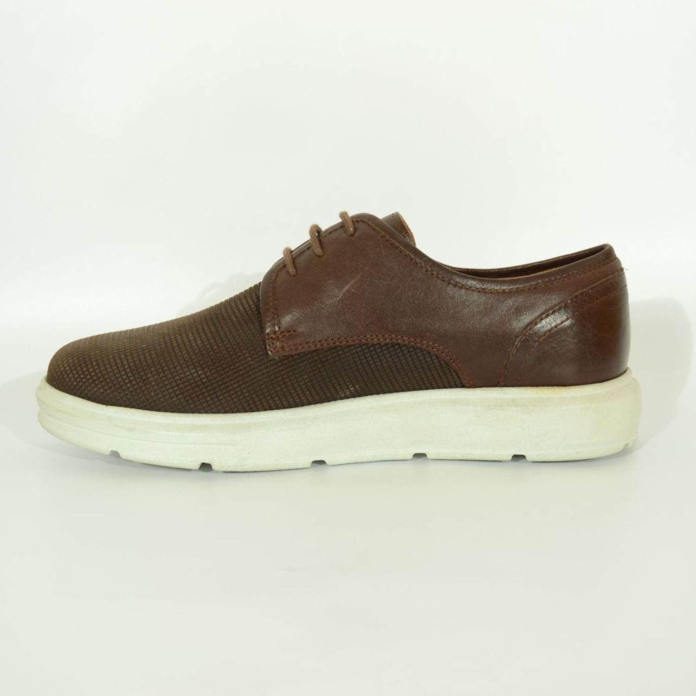 Marcomen 8609 Erkek Deri Ayakkabı