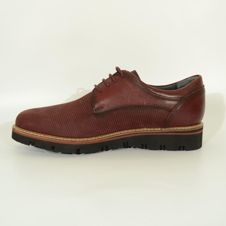 Marcomen 9693 Erkek Deri Ayakkabı