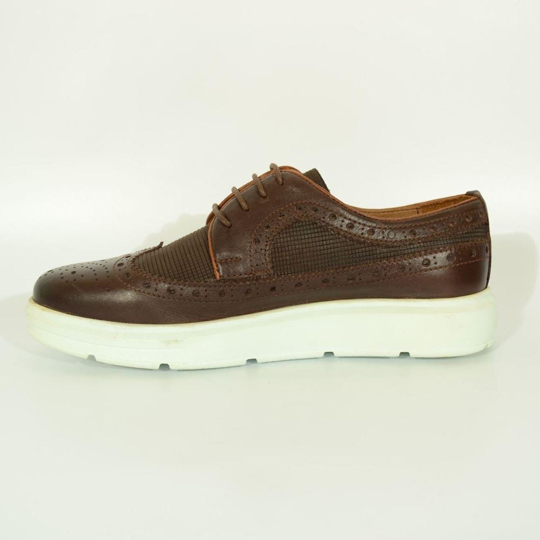 Marcomen 8653 Erkek Deri Ayakkabı
