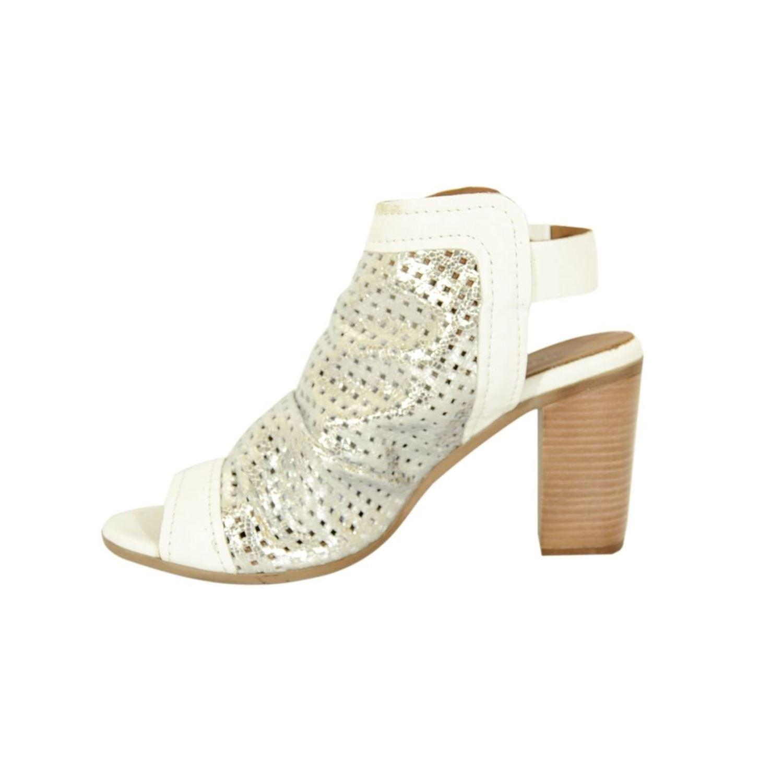 Mammamia 1300 Kadın Deri Sandalet
