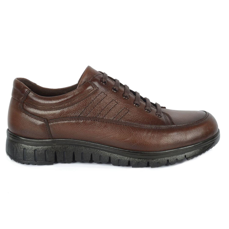Erkek Deri Günlük Ayakkabı 58
