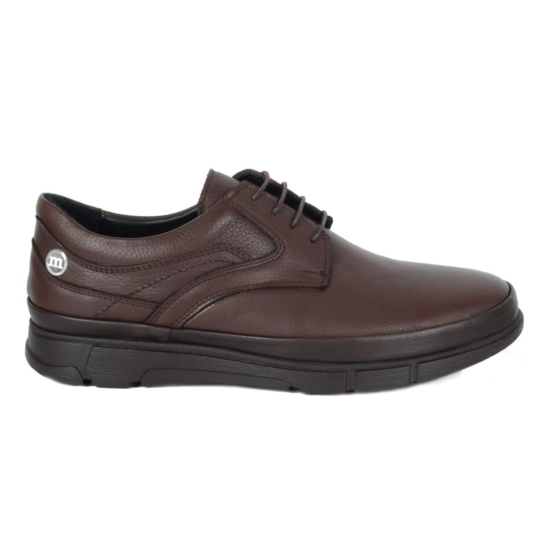 Mammamia Erkek Deri Ayakkabı D19KA-7080