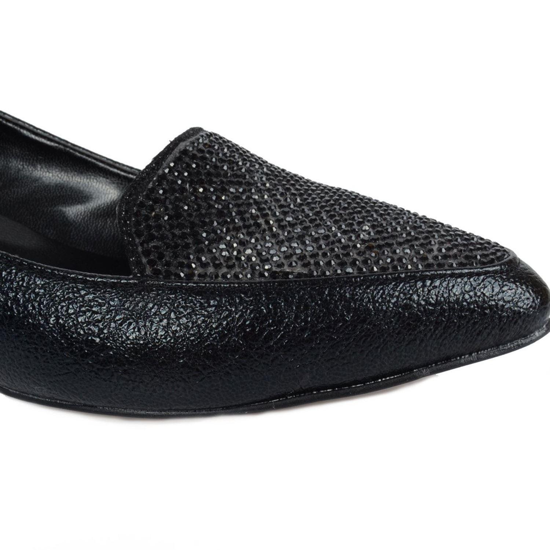 Moda Kadın Alçak Topuk Ayakkabı