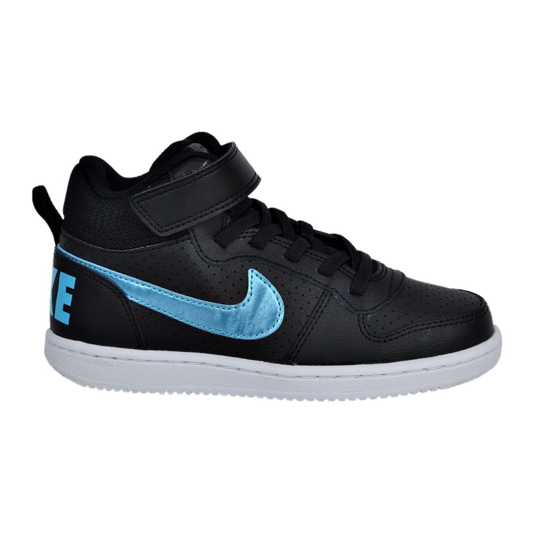 Nike Çocuk Spor Ayakkabı BV1611-001