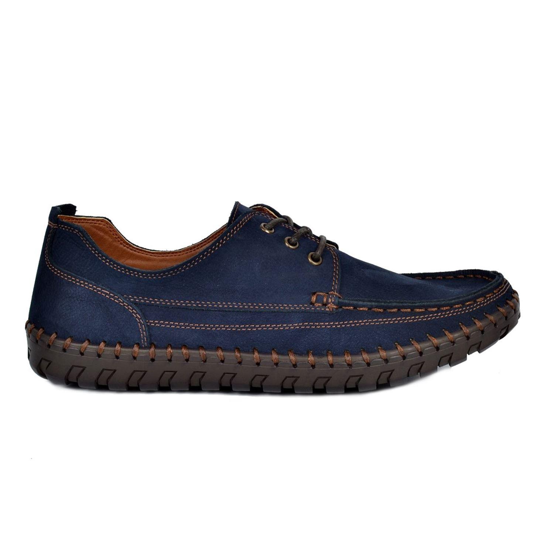 Mammamia Erkek Deri Ayakkabı 7080