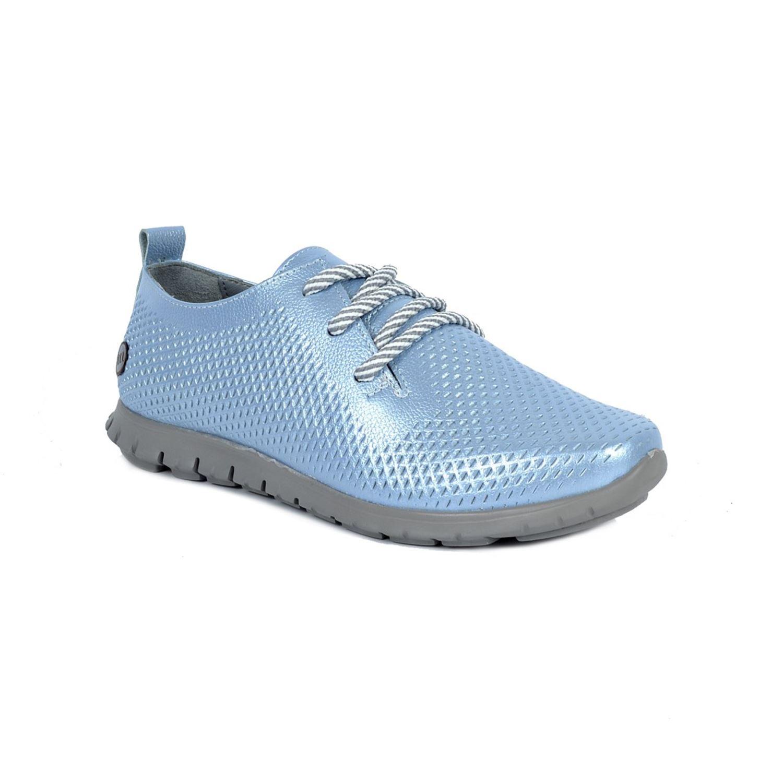 Mammamia Kadın Deri Ayakkabı D20YA-170