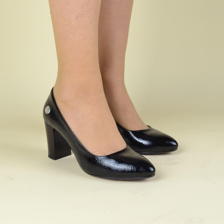 Mammamia Kadın Topuklu Ayakkabı 3860
