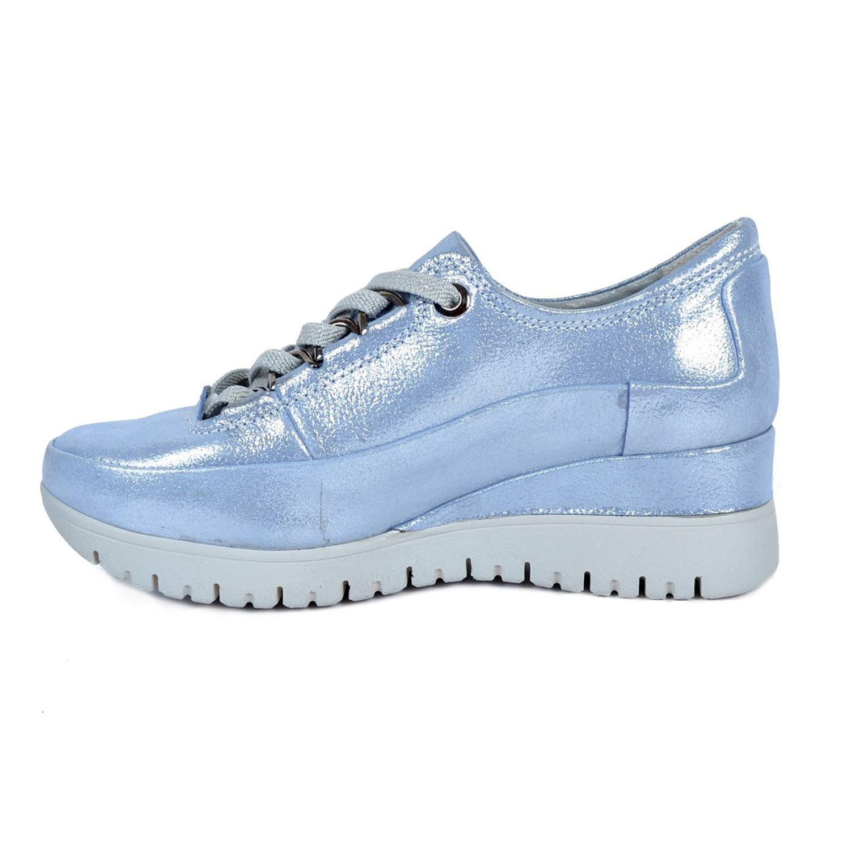 Mammamia Kadın Deri Ayakkabı D20YA-3375