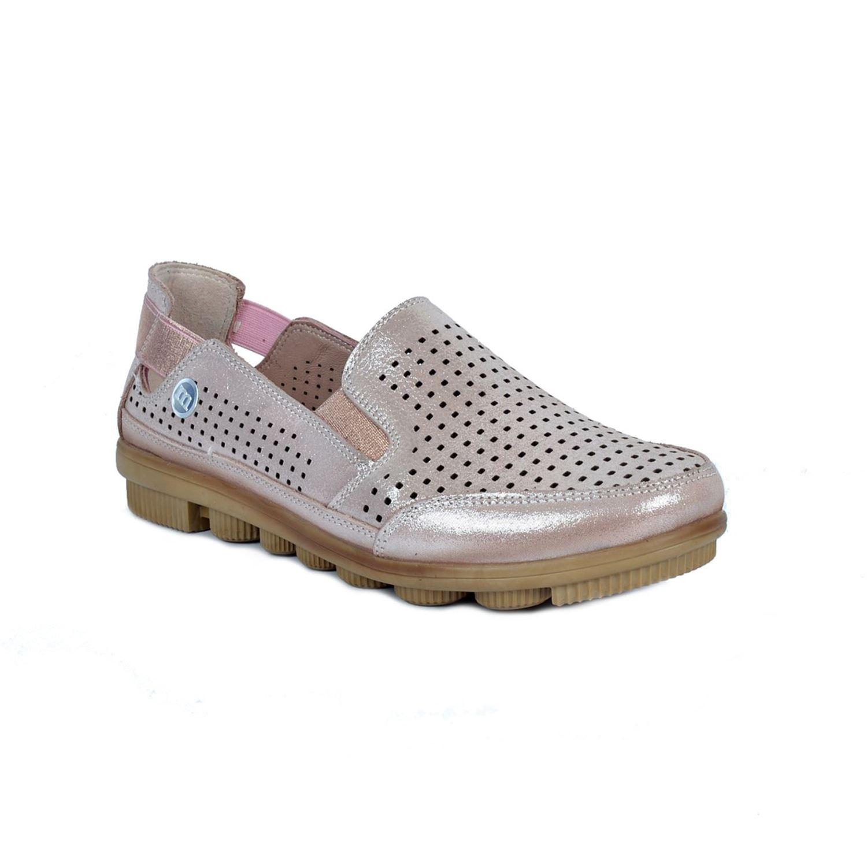 Mammamia Kadın Deri Ayakkabı D20YA-760
