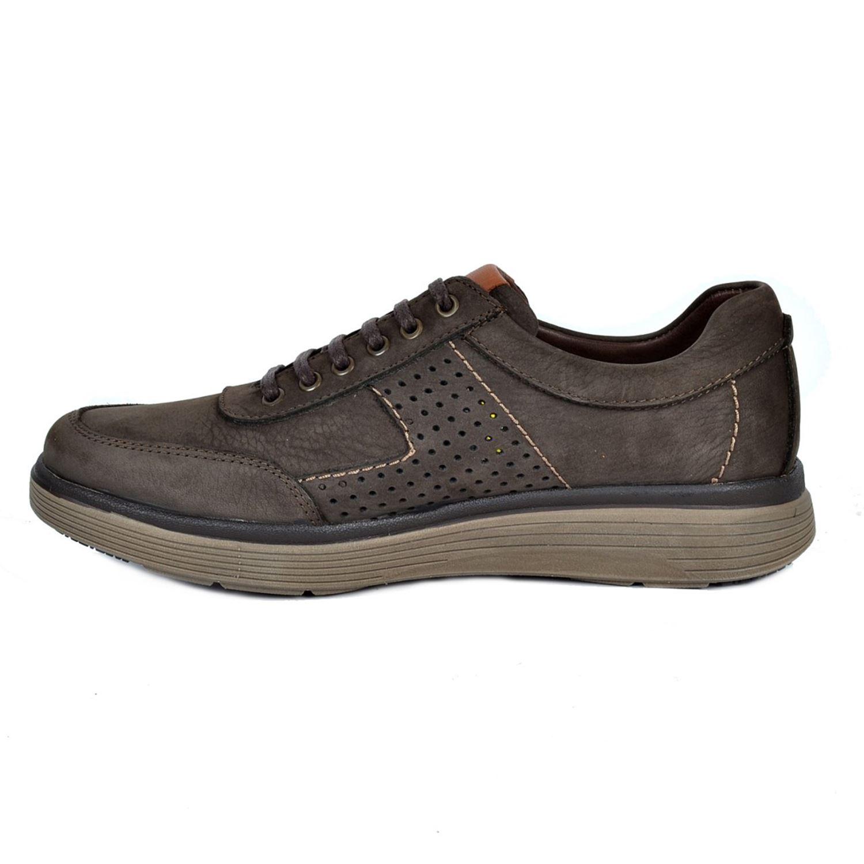 Mammamia Erkek Deri Ayakkabı 7555