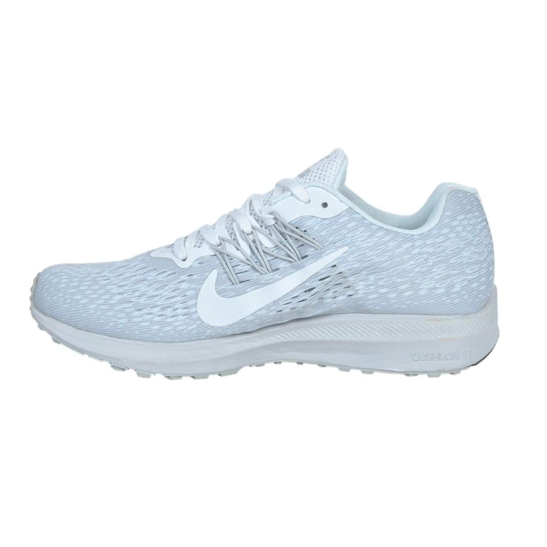 Nike Zoom Winflo 5 Erkek Spor Ayakkabısı AA7406-100
