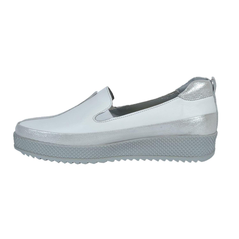 Mammamia Kadın Deri Ayakkabı D20YA-3250