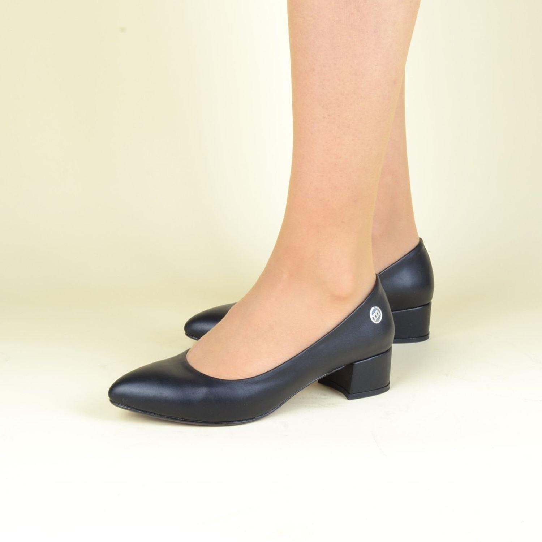 Mammamia Kadın Topuklu Ayakkabı 3700