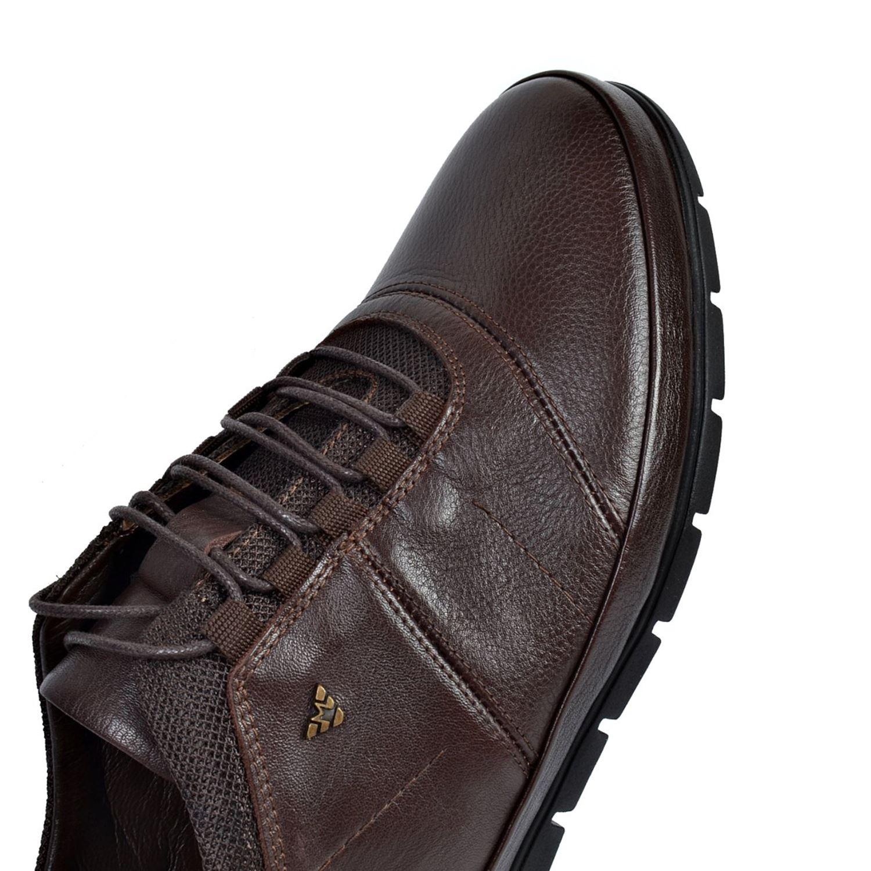 Marcomen Erkek Büyük Numara Ayakkabı 11049