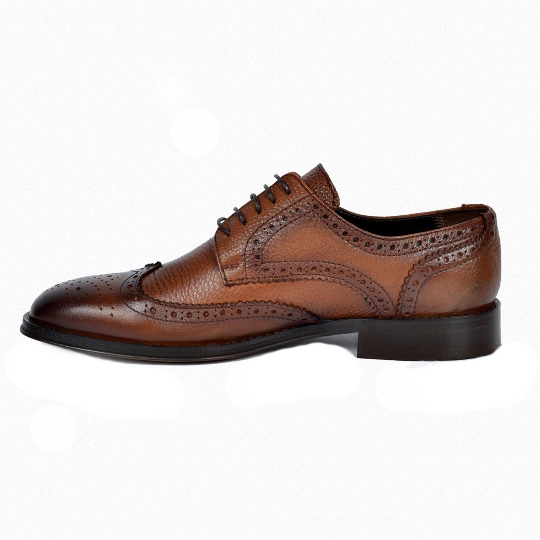 Marcomen Erkek Deri Klasik Ayakkabı 11142