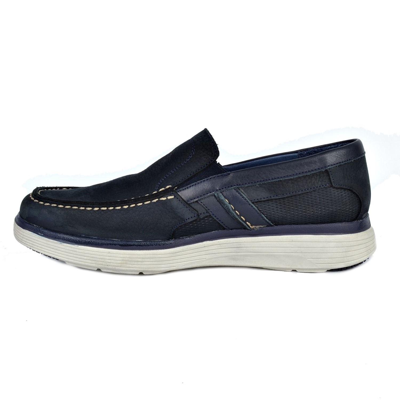 Mammamia Erkek Deri Ayakkabı 7540