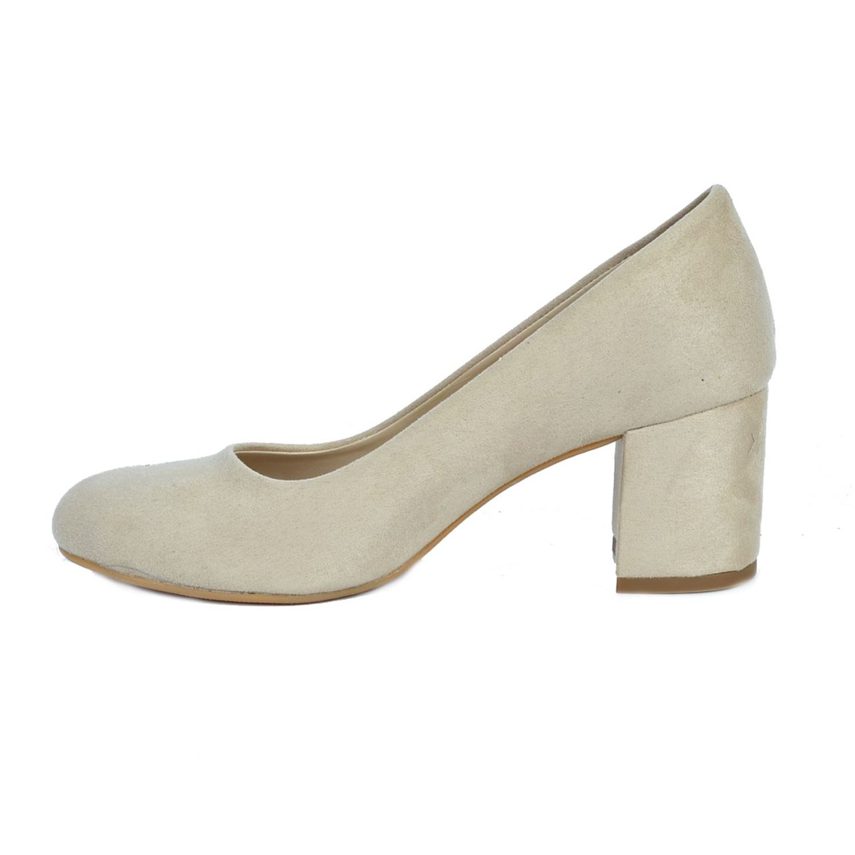 Mammamia Kadın Topuklu Ayakkabı 3850
