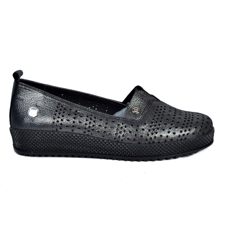 Mammamia Kadın Deri Ayakkabı 3245