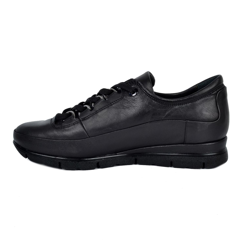 Mammamia Kadın Deri Büyük Numara Ayakkabı D20YA-3375