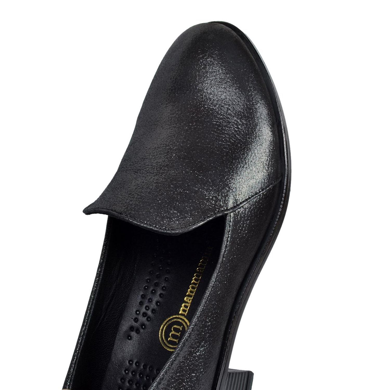 Mammamia Kadın Deri Ayakkabı D20YA-3740