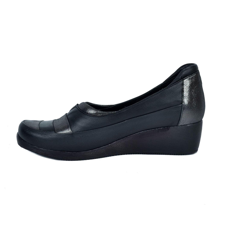 Mammamia Kadın Deri Ayakkabı D20YA-3195