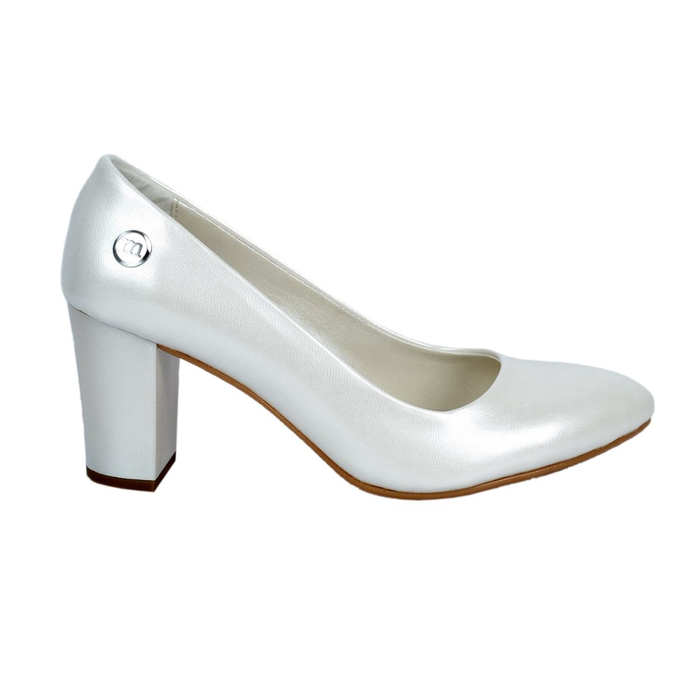 Mammamia Kadın Topuklu Ayakkabı D20YA-3860