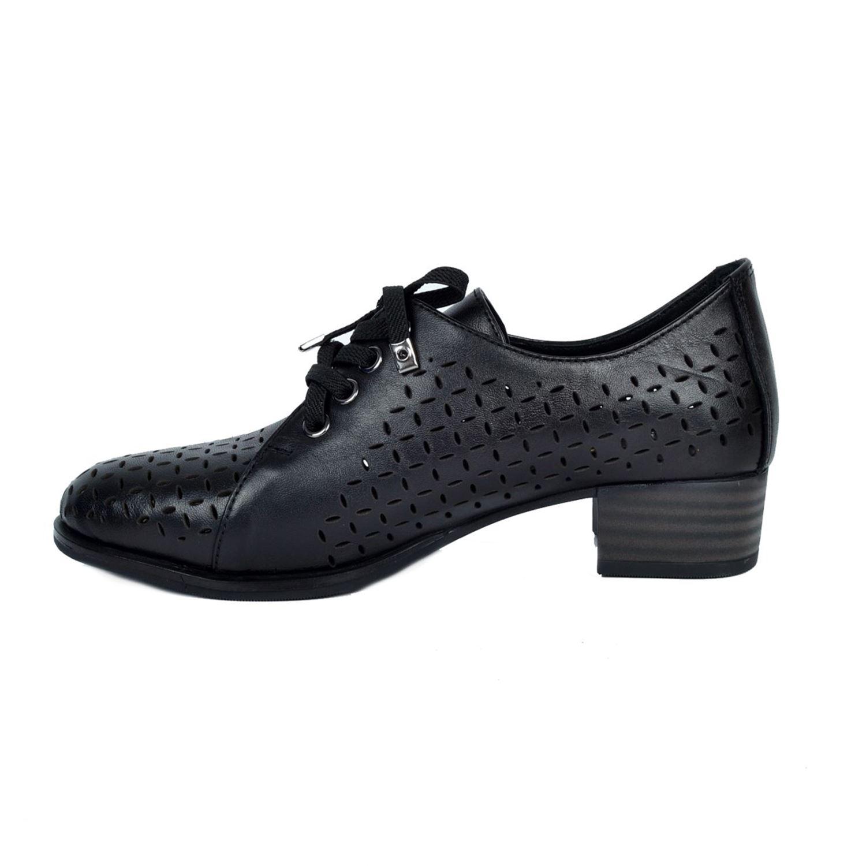 Mammamia Kadın Deri Ayakkabı D20YA-3515
