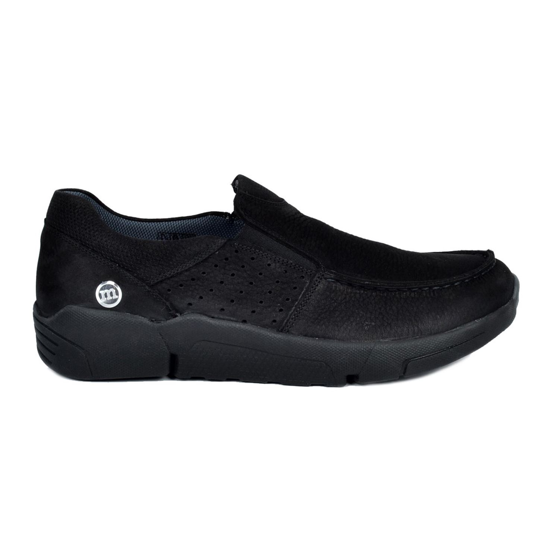 Mammamia Erkek Deri Ayakkabı 7485