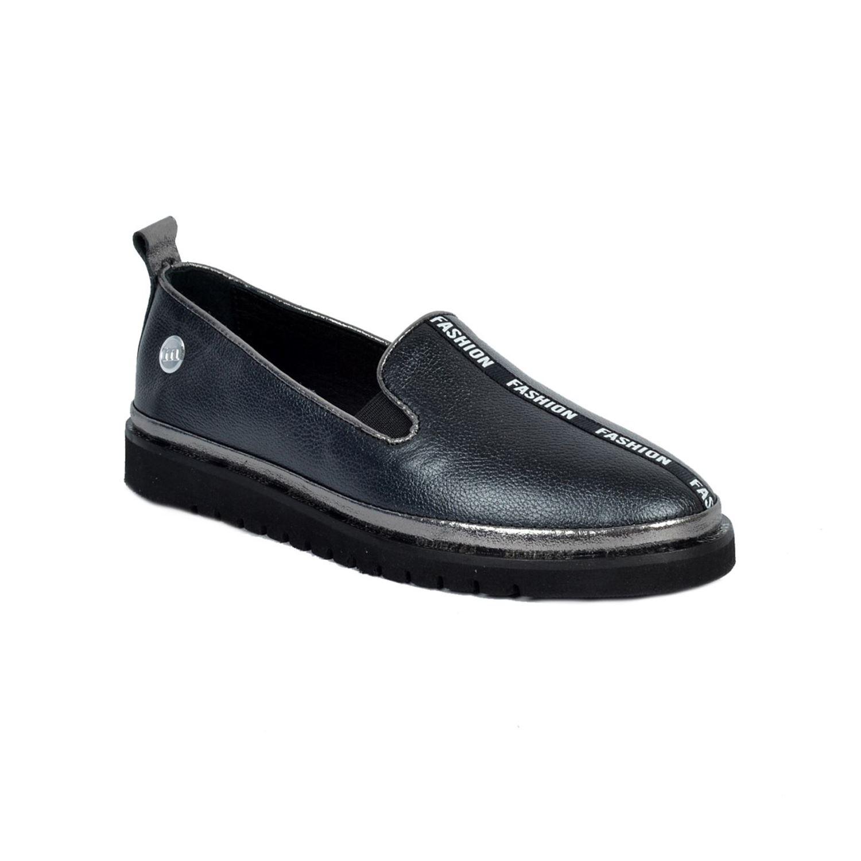 Mammamia Kadın Deri Ayakkabı D20YA-875