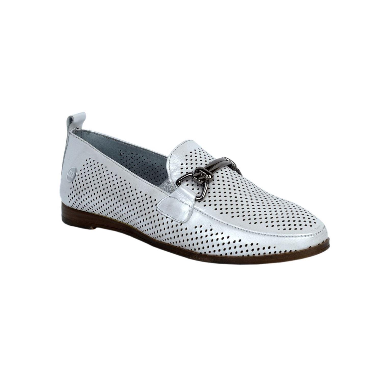Mammamia Kadın Deri Ayakkabı D20YA-445