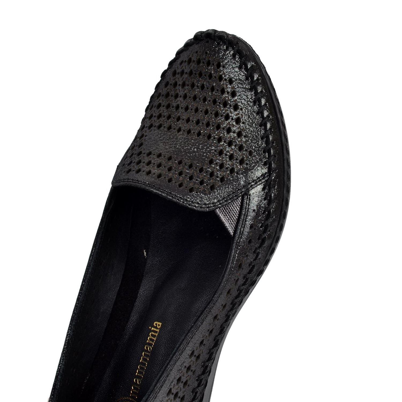 Mammamia Kadın Deri Ayakkabı D20YA-710