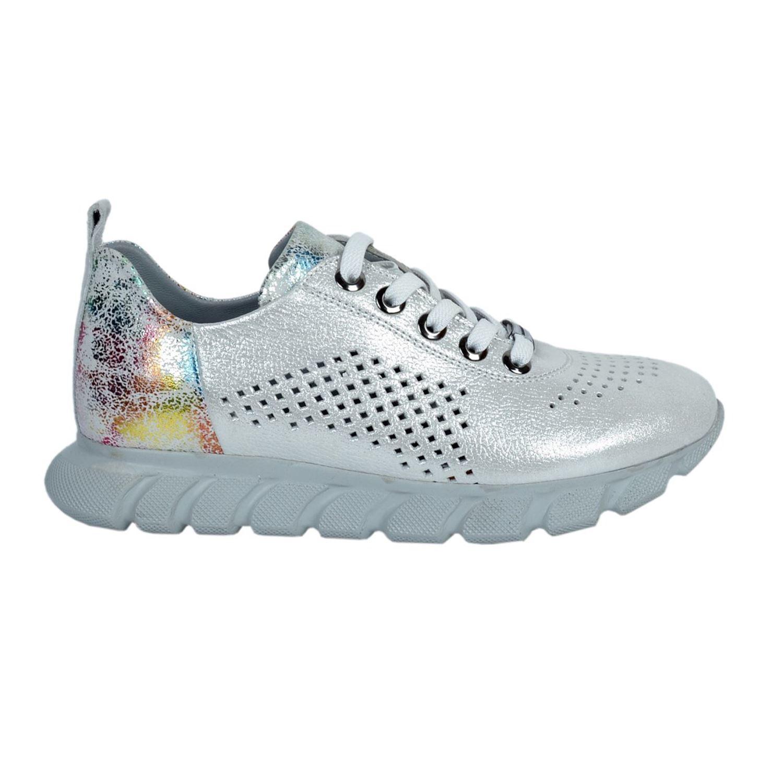 Mammamia Kadın Deri Ayakkabı D20YA-300
