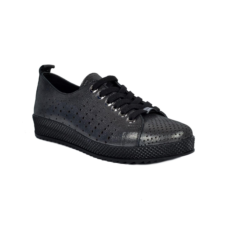 Mammamia Kadın Deri Ayakkabı D20YA-3775