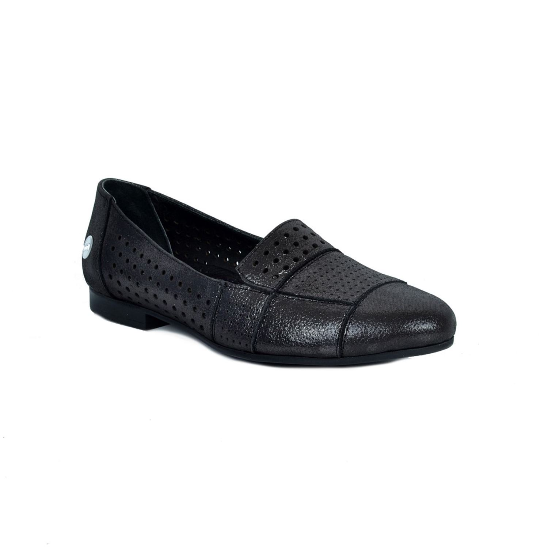 Mammamia Kadın Deri Ayakkabı D20YA-775