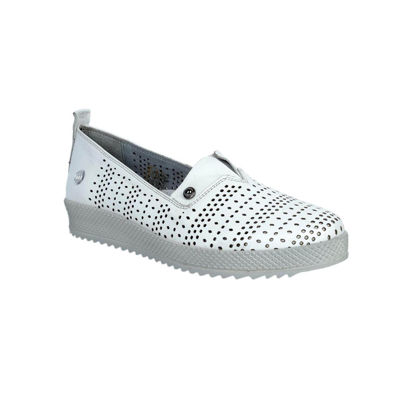Mammamia Kadın Deri Ayakkabı D20YA-3245