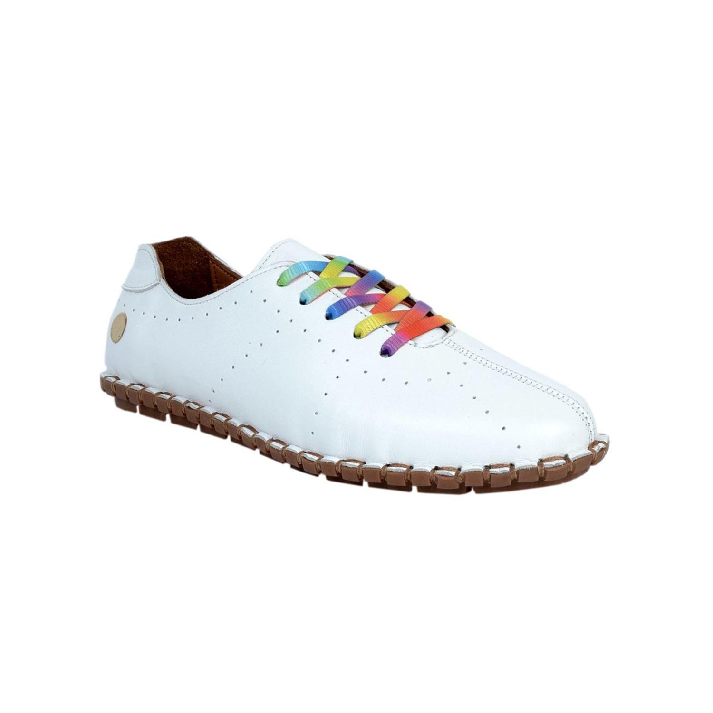 Messimod Kadın Deri Ayakkabı 2902