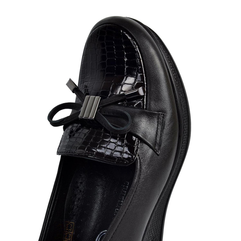 Mammamia Kadın Deri Ayakkabı D20YA-3285