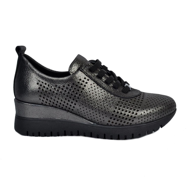 Mammamia Kadın Deri Ayakkabı D20YA-3225
