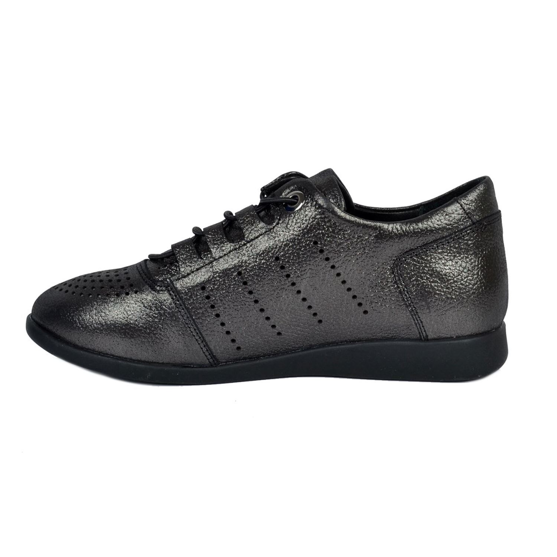 Mammamia Kadın Deri Ayakkabı D20YA-470