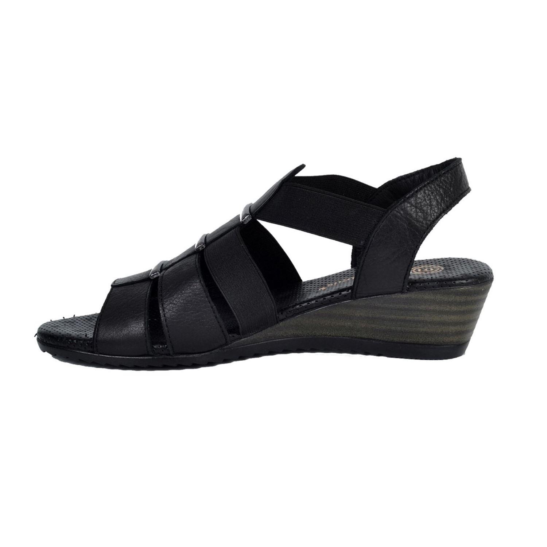 Mammamia Kadın Deri Sandalet D20YS-1205