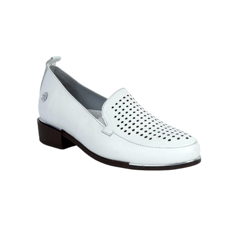 Mammamia Kadın Deri Ayakkabı D20YA-430