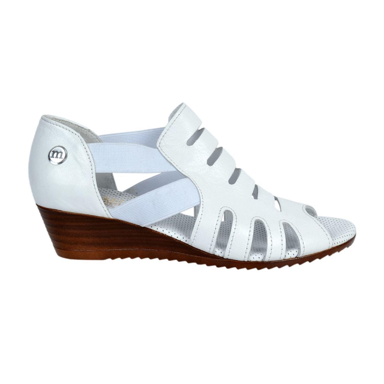 Mammamia Kadın Deri Sandalet D20YS-945