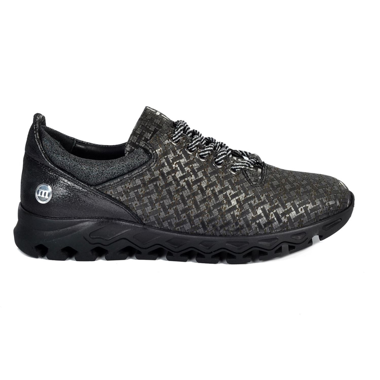 Mammamia Kadın Deri Ayakkabı D20YA-550