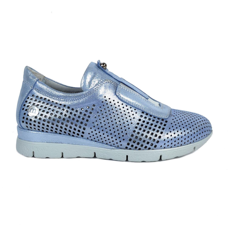 Mammamia Kadın Deri Ayakkabı D20YA-3360