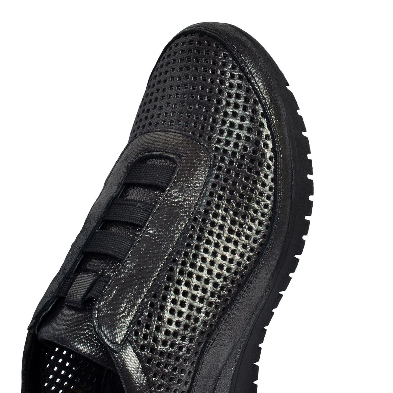 Mammamia Kadın Deri Ayakkabı D20YA-3230