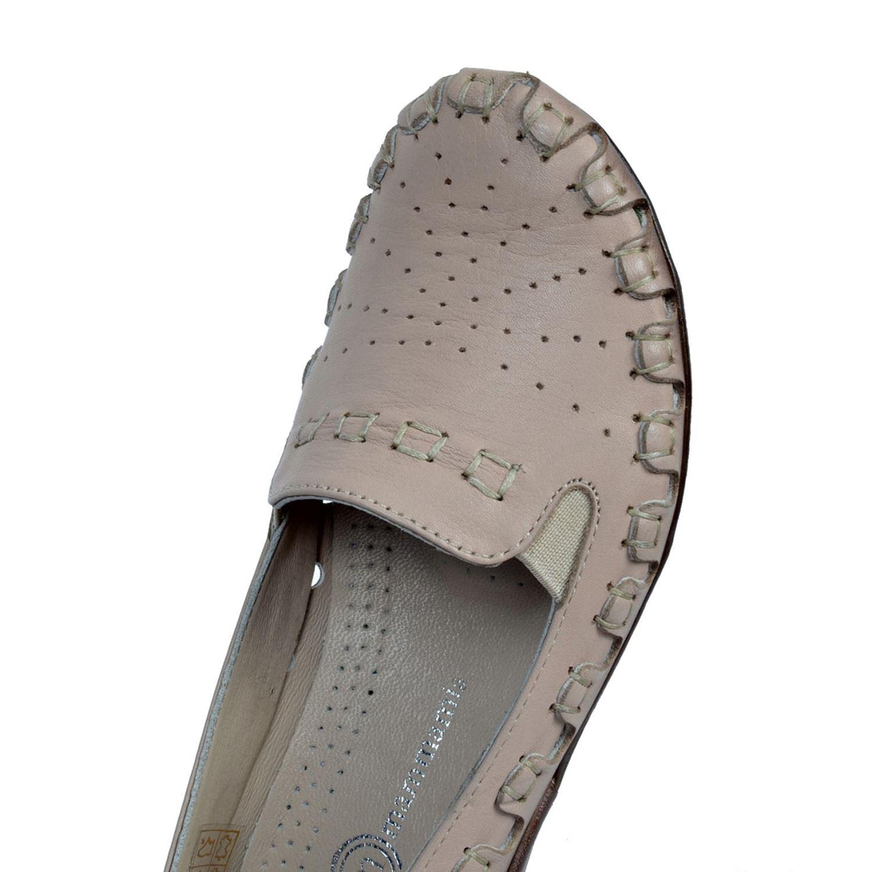 Mammamia Kadın Deri Ayakkabı 3260
