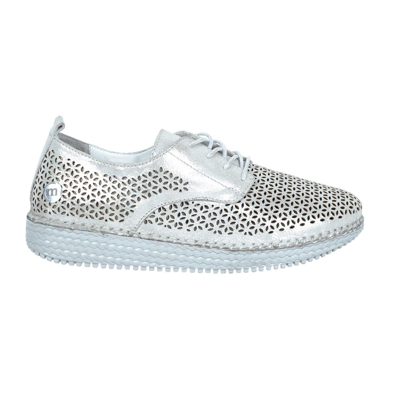 Mammamia Kadın Deri Ayakkabı 3465