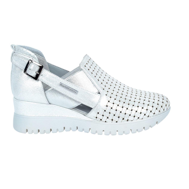 Mammamia Kadın Deri Ayakkabı D20YA-3235