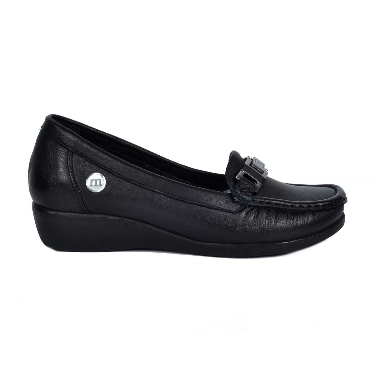 Mammamia Kadın Deri Ayakkabı D20YA-3320